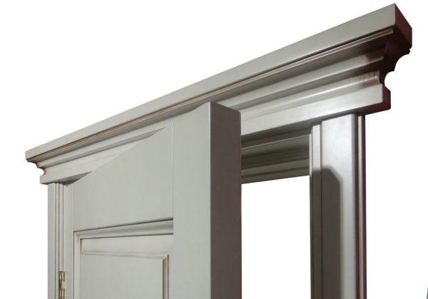 Деталь двери Ол55