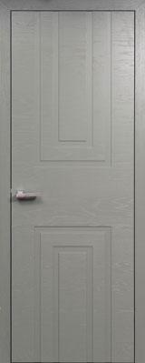 Дверь Д66 портал тип1 олива ПМЦ
