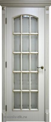Арболеда ФКР50-15ВР белая патина бронза