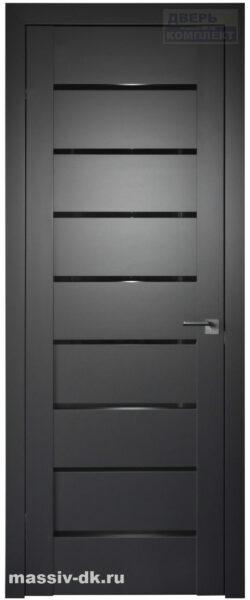 двери профиль дорс U45 антрацит