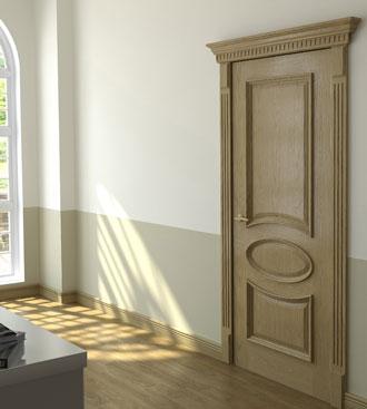 двери Арболеда