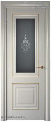 двери профиль дорс U28