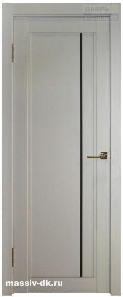 двери профиль дорс 2.0.7U манхеттен