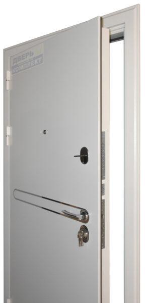Двери входные металлические Элегант