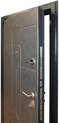 Двери входные металлические Премер
