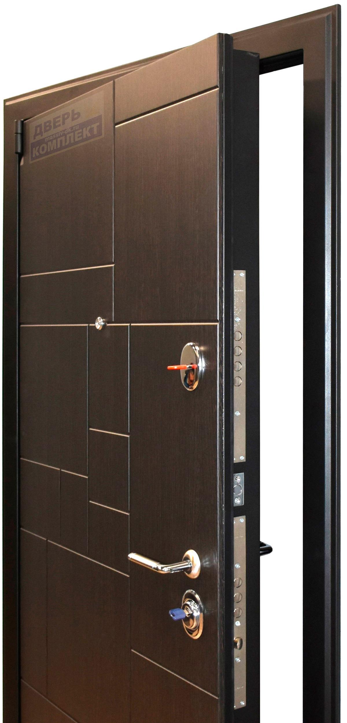 Двери входные металлические Престиж