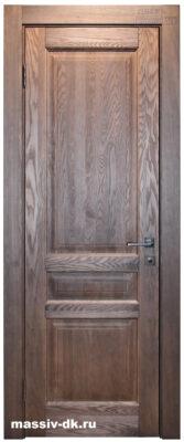 Дверь массив дуба Стефана эрмитаж